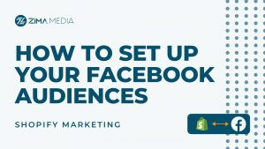 Facebook Audiences - Featured Image Template | Zima Media