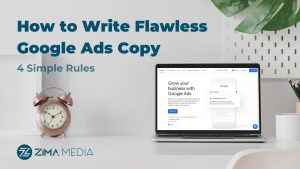 How to Write Effective Google Ads Copy